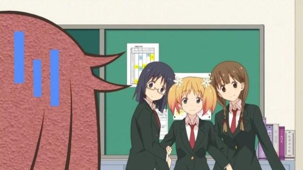 Sakura Trick Extended 04