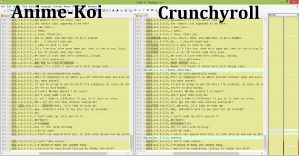 Soredemo 03 - Anime-Koi vs CR 01
