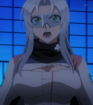 Triage X - Stitched