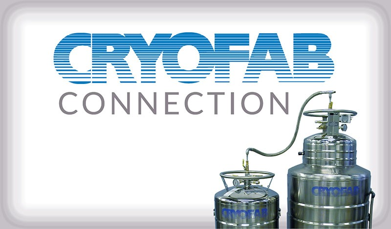 Cryofab Inc. (NJ) Acquisition of Leading Cryogenic Valves Suppliers Cryocomp Inc. (CA)
