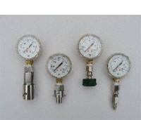 gauges for cryogenic storage and transport systems