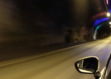 Nordoya Tunnel to Klaksvik