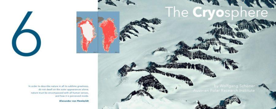 Science of Arctic climate change Frozen Latitudes