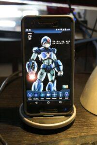 Verus High Pro Shield Nexus 6P is a stylish, slim fit, solid case