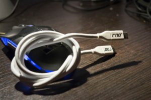 Type-C 3.1 cable from RND, fast, reliable and affordable