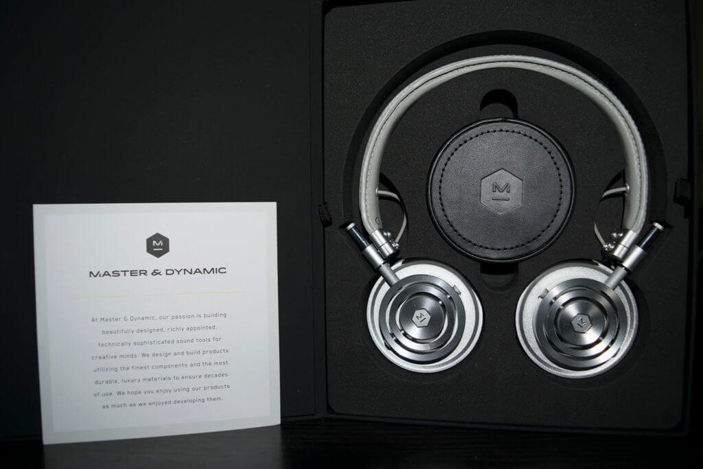 MH30 Box set