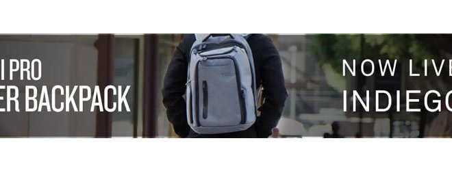 TYLT Energi Pro Power Backpack – Live on Indiegogo (Review ... f62546a55bbf7