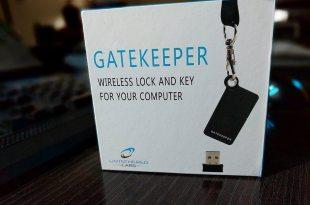 Gatekeeper 2.0 Security token