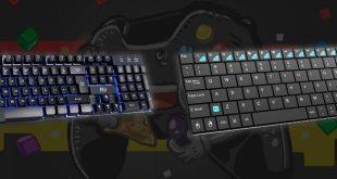 Rii Keyboard with Bluetooth