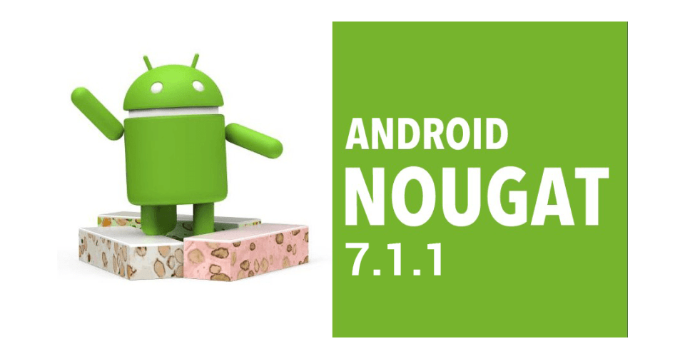 Android 7.1.1 - Nougat - Tips 2
