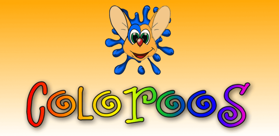 Colouring book on Android for kids at the top of its game 2