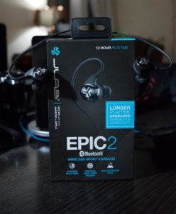 Possibly the best BT in-ear headphones in its class 11