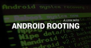 A Look into Android rooting - Header Cryovex