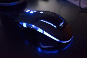 E-Blue Mazer Type-R Pic2