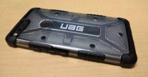 ICE Plasma series UAG
