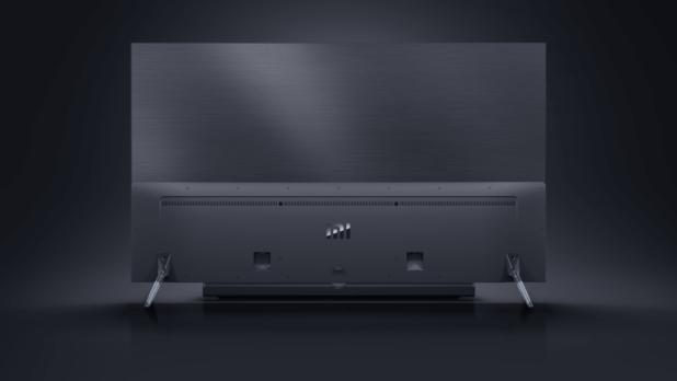 Mi TV 4 from Xiaomi - Is breath taking @ #CES2017 10