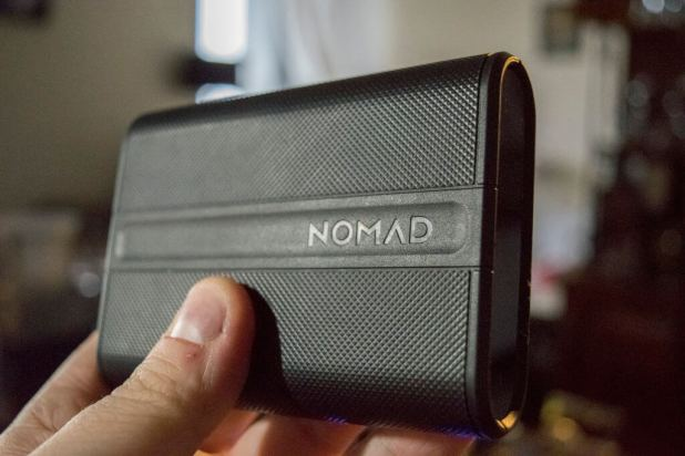 NOMAD Ultra Rugged POWERPACK cryovex pic 1