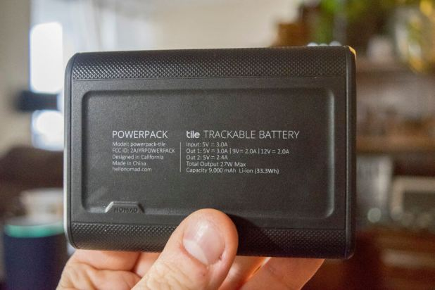 NOMAD Ultra Rugged POWERPACK cryovex pic 3