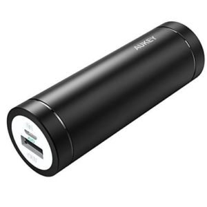 AUKEY 5000mAh Portable Charger