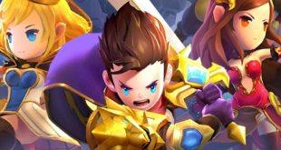 Hyper Heroes header cryovex