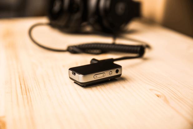 EarStudio reached it goal on kickstarter funding!