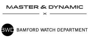 Master & Dynamic header