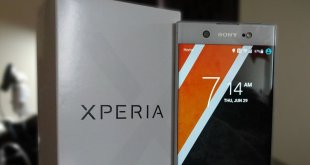 Xperia XA1 Ultra - Hands-on cryovex header