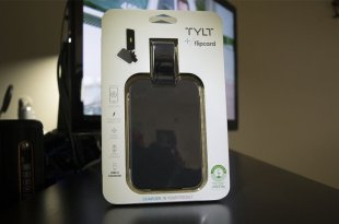 USB-C FLIPCARD by TYLT cryovex android coliseum header