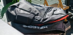 Ghostek NRGbag 2 Series cryovex