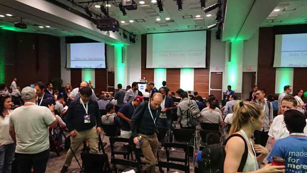 AndroidTO Developer Conference 2017