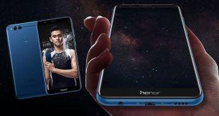 Huawei Honor 7X cryovex