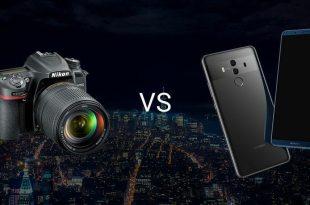 DSLR vs Smartphone camera; What should I choose