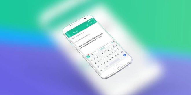 Grammarly Keyboard App cryovex android news ottawa canada header