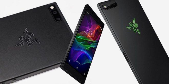Razer Smartphone Martin Android Canada Ottawa news