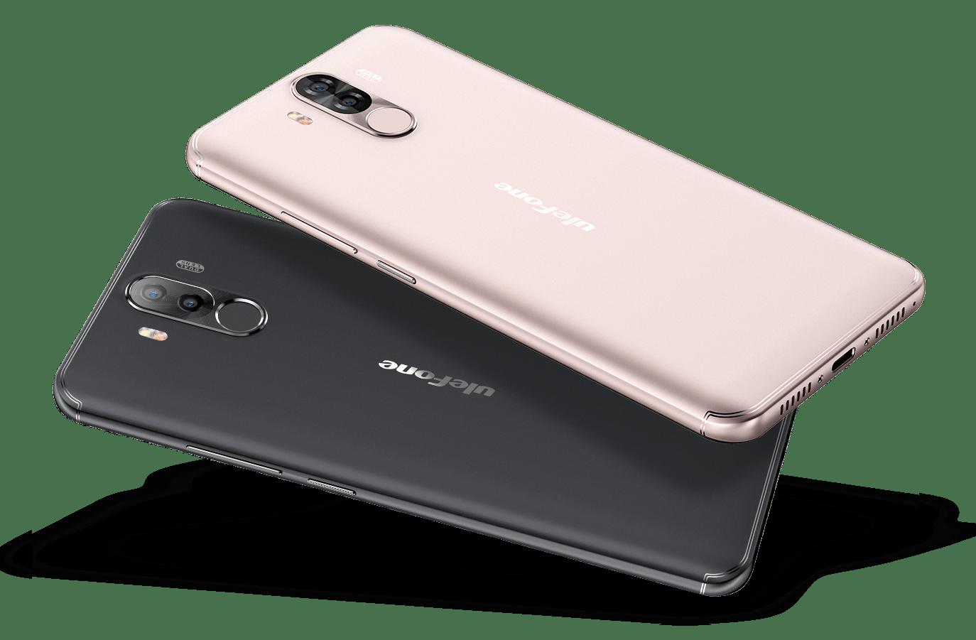 Ulefone Power 3 martin android news canada ottawa 2