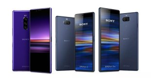 Sony Xperia MWC Press Release 2019 Android News All Bytes