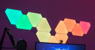 Nanoleaf Rhythm Android News All Bytes header