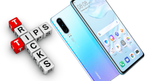 Huawei P30 Pro Tips Tricks android news all bytes