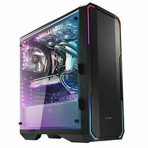 BitFenix Black RGB Case