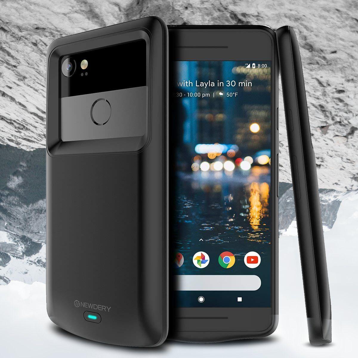 NEWDERY-Pixel-2XL-BatteryCase-minimal-edc-tech-2019