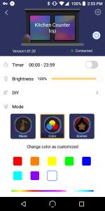 Minger Dreamcolor RGB LED strip lights review