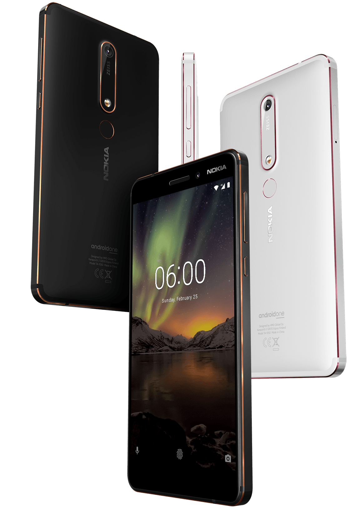 Is the Nokia 6.1 the right smartphone for you