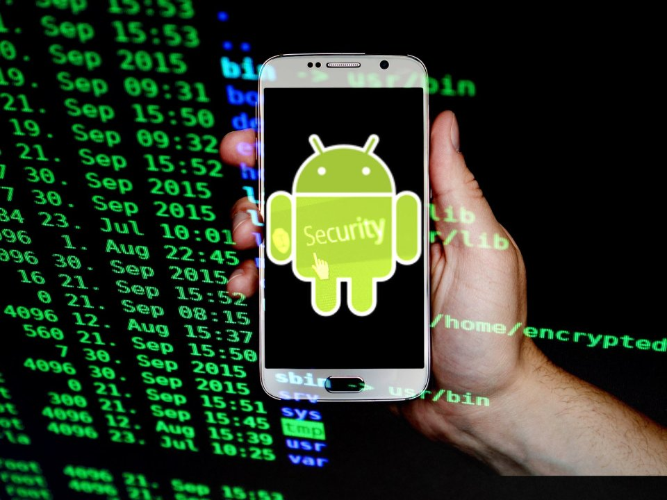 Android Security Updates