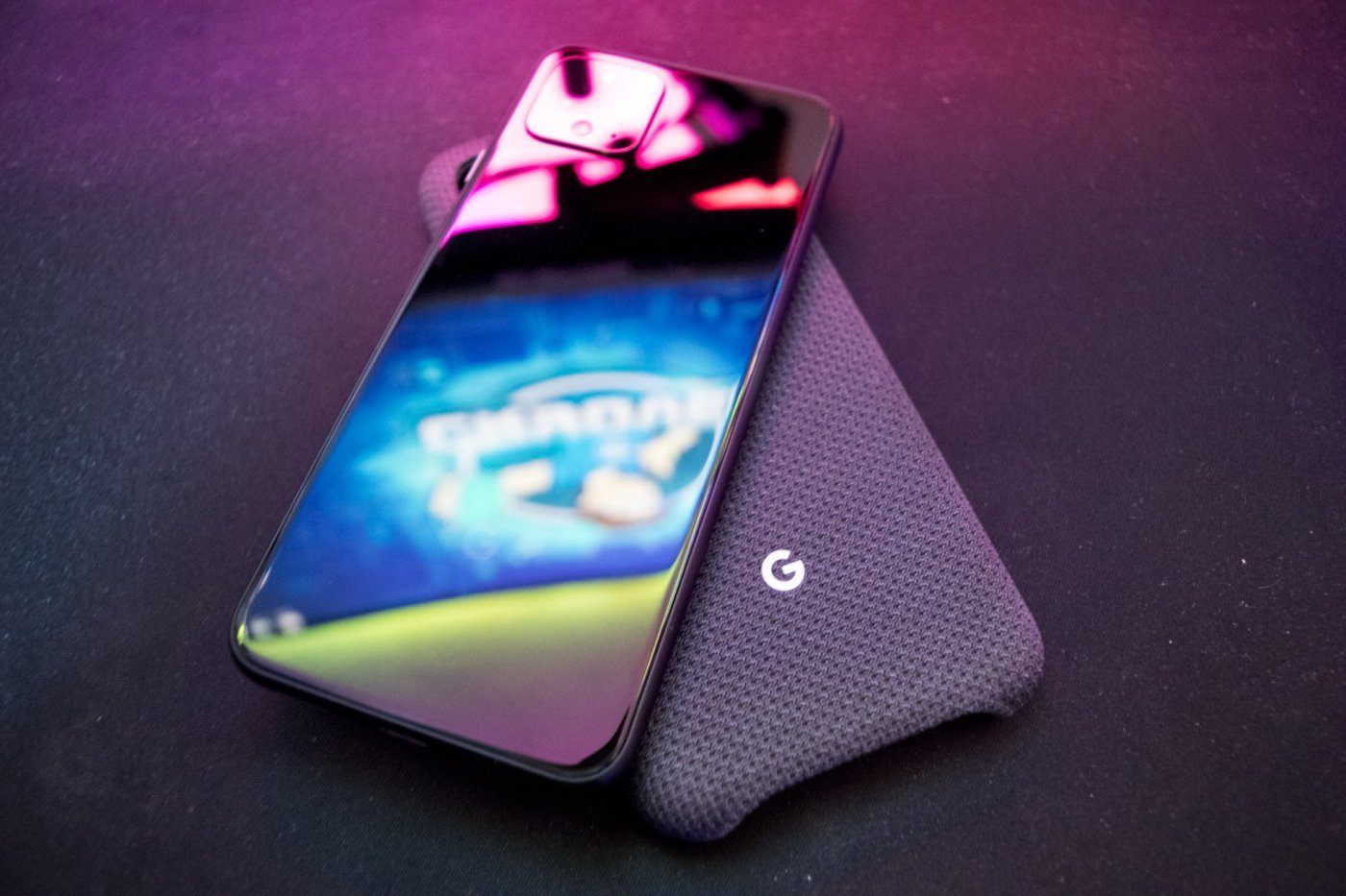 A Canadian Perspective on the Pixel 4: Review