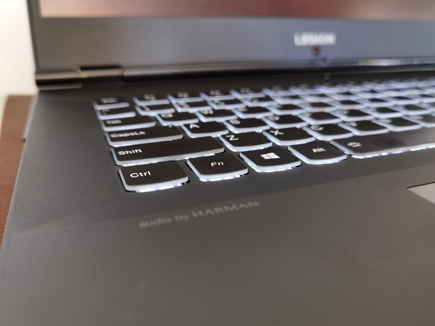 Lenovo Legion Y540 Gaming Laptop pic 3