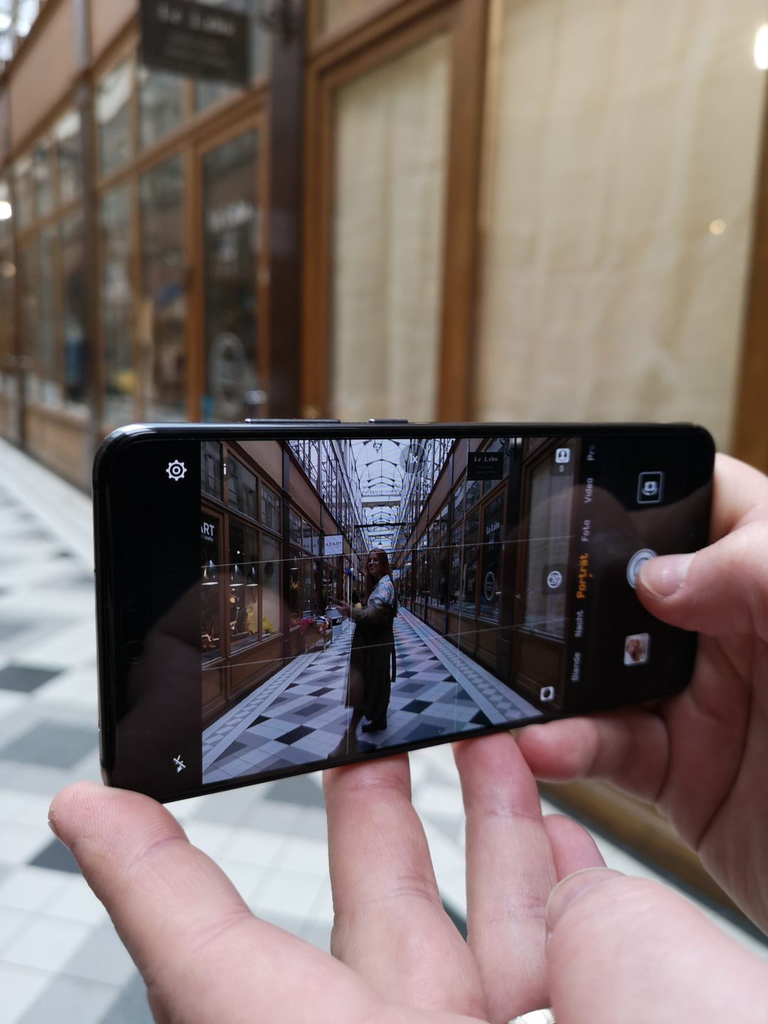 Huawei P20 Pro Initial Take Martin Guay Ottawa Canada Android news all bytes
