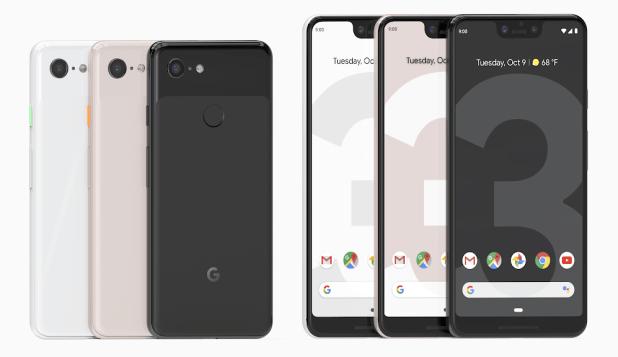 #madebygoogle Pixel 3, Pixel 3 XL, Pixel Slate, Google Home Hub