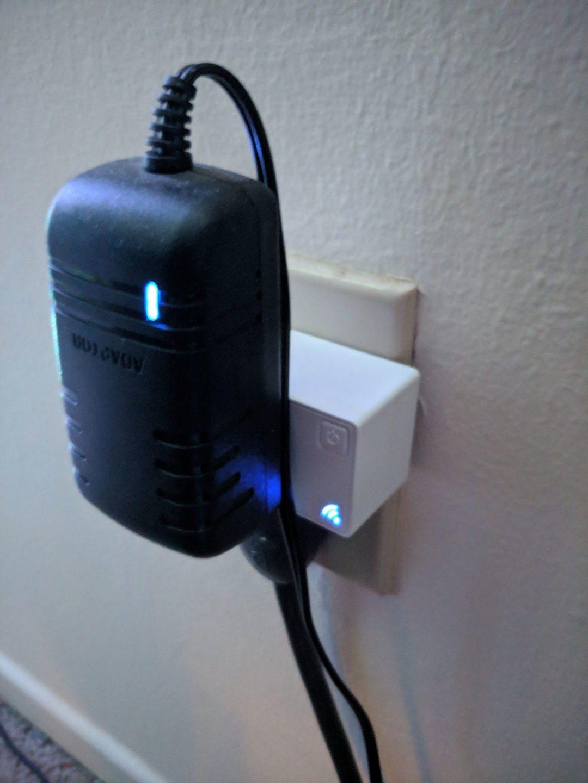 TOPGREENER WiFi Plug