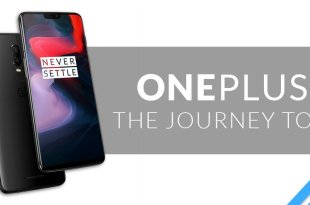 OnePlus the road to OnePlus 6 Ottawa Martin Android News Canada