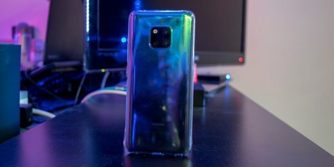 review mate 20 pro stellar device android news martin huawei